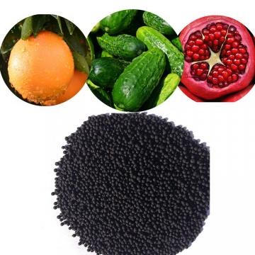 China Factory Organic Seaweed Extract Fertilizer